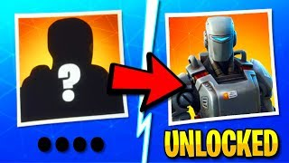 "NEW ""HUNTING PARTY"" SKIN LEAKED! FORTNITE ""HUNTING PARTY SKIN"" REVEALED! - (FORTNITE FREE AIM SKIN)!"