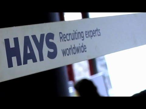 Trabajar en HAYS : un día en sus oficinas (2016)