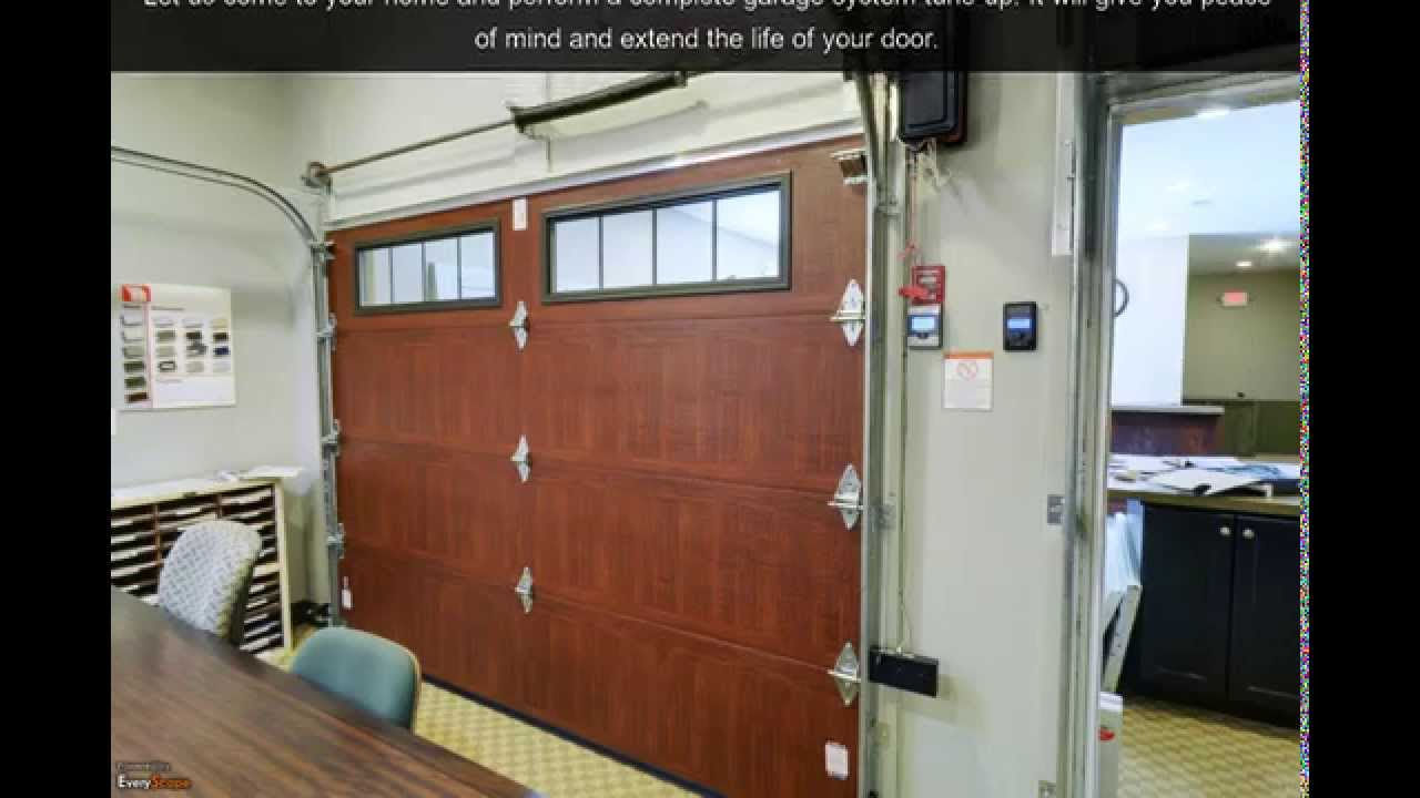 Environmental Door Inc Grand Rapids