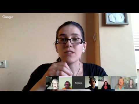 How to plan and organize your web writing with verve by Teodora Petkova w/ Anton Shulke