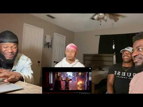DJ Khaled ft. Lil Baby & Lil Durk – EVERY CHANCE I GET REACTION!!!!