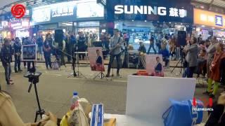 видео доставка грузов из Гонконга