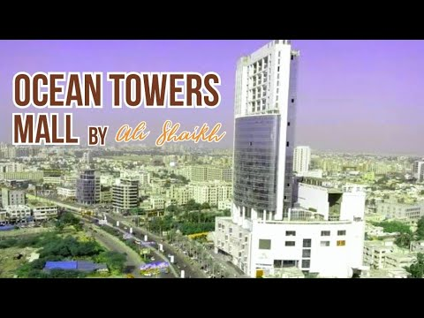 Ocean tower Clifton Karachi / Karachi travel guide series