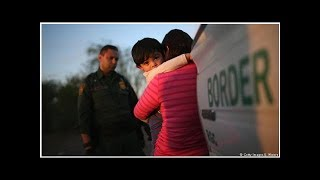 US lawmakers, Melania Trump call for end to migrant family separations