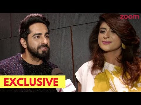 Ayushmann & Wife Tahira Reveal Why They Have Kept Their Children Away From Paparazzi Mp3