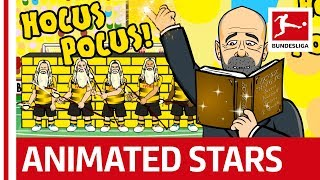 BVB Record Song - Its Called Bosz Magic - Powered by 442oons