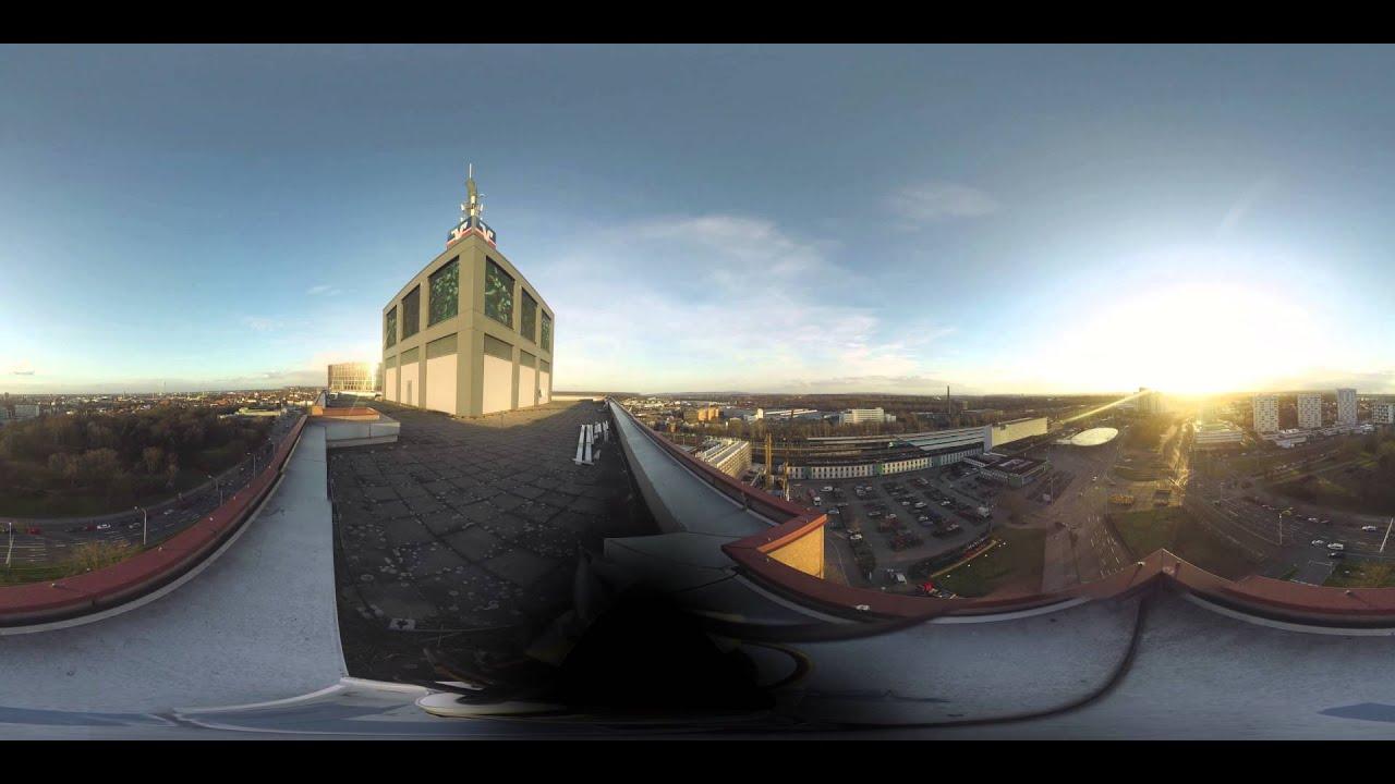 spektakul re 360 grad perspektive vom brawopark youtube. Black Bedroom Furniture Sets. Home Design Ideas