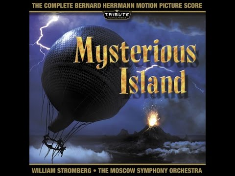 THE MYSTERIOUS ISLAND │Part  1  Jules Verne   AudioBook