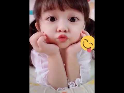 Anak Bayi Imut Dan Cantik Youtube