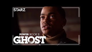 Power Book II Ghost Review - Truth Be Told All Day Everyday