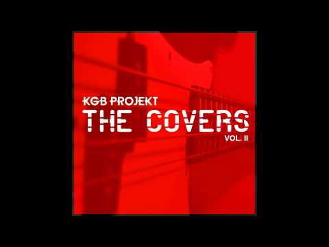 KGB Projekt - Sacrifice (Theory Of A Deadman)