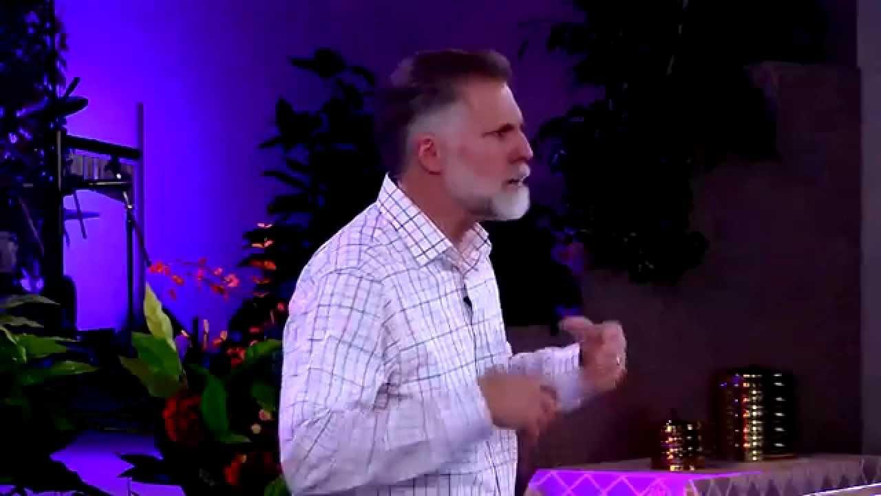 How to talk to Jesus - Joe Sweet