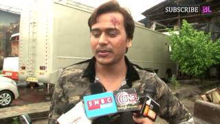 Itna Karo Na Mujhe Pyaar On Location Shoot | 23 July 2015