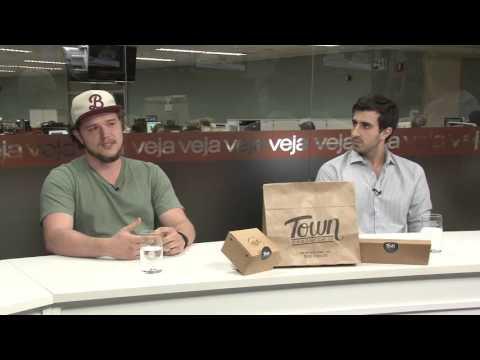 'Cabe Muito Mais Coisa Entre Dois Pães Do Que Apenas Um Hambúrguer'