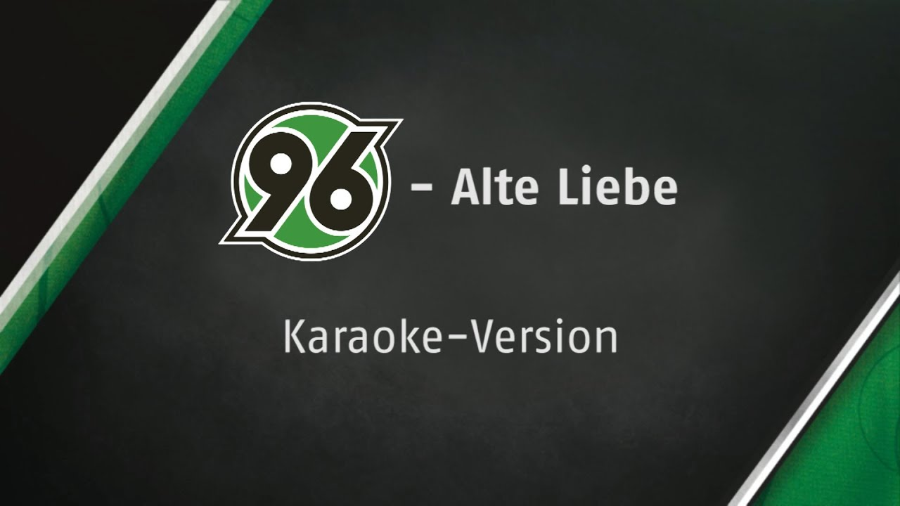 96 Alte Lieb