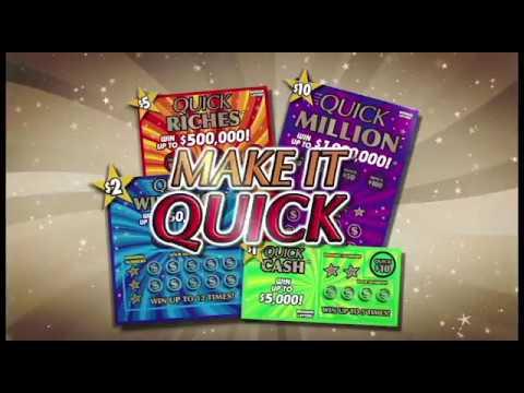 Michigan Lottery: Quick Cash