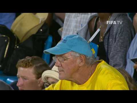 Match 4: Bahamas V Switzerland - FIFA Beach Soccer World Cup 2017