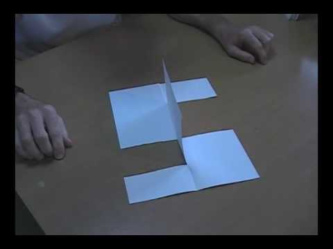 magic tricks with paper How to do an easy magic trick remember where you've placed this paper and you're ready to begin your trick: wikihow's mission is to help people learn.