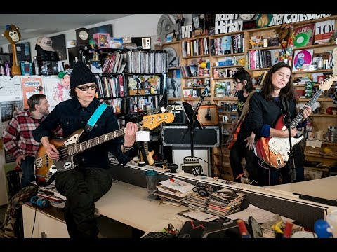 The Breeders: NPR Music Tiny Desk Concert Mp3