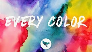 Play Every Color (with Foster The People)