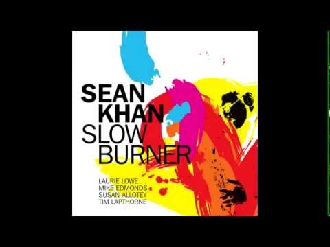 Sean Khan - Fluxman