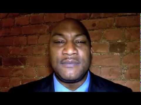 Jelani Mashariki on Housing-Candidate to City Council Brooklyn, District #35.