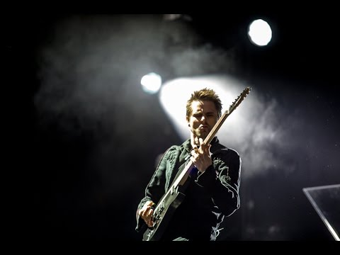 Stockholm Syndrome - MUSE [Los Angeles, California 2015] HD