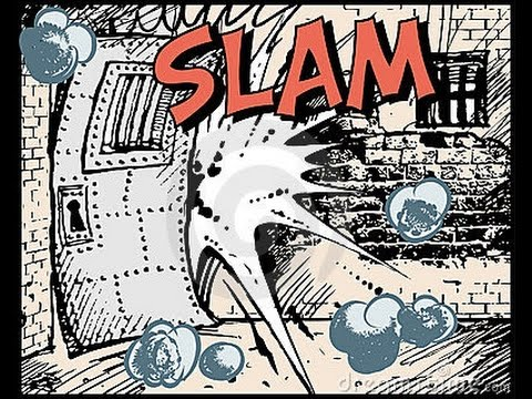 Door slam sound effect heavy crashing sound  sc 1 st  YouTube & Door slam sound effect heavy crashing sound - YouTube