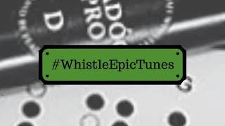 Whistle Epic Tunes The Countess Cathleen