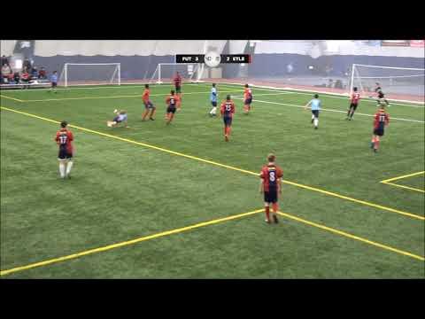 Antoine Coupland Highlight Video