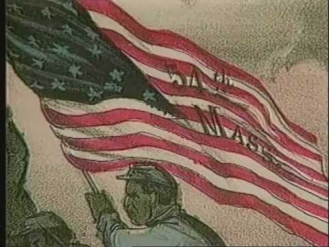 Massachusetts 54th Regiment
