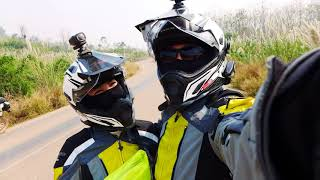 "roadtrip in laos 라오스 여행  ""…"