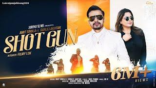 Shot Gun   Amit Singla Ft. Gurlej Akhtar   Filmylok   Latest Punjabi Song 2020