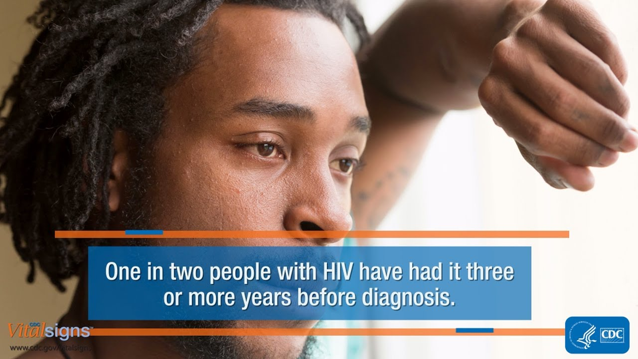 Download HIV Testing: Test Today. Don't Delay.
