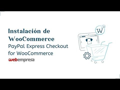 Plugin PayPal Express Checkout de WooCommerce thumbnail