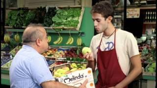 BELLA MELINDA - Spot Melinda 2010 - Cernuto Pizzigoni & Partners