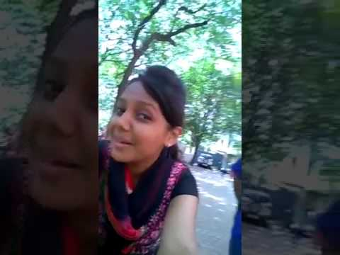 Indian College Girl Whatsapp Funny Videos 6