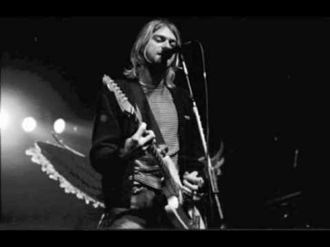 Nirvana - George Wallace Civic Center - Fitchburg, US 1993 (FULL)