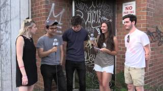 Interview with Charly Bliss