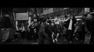 """YouTube動画:BLACK FILE exclusive MV """"NEIGHBORHOOD"""" : BLAHRMY / Woowah"""