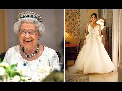 Wedding Dresses Elizabeth