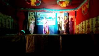 kachho supari dance bai go bai nil vadal kalamanch 2016