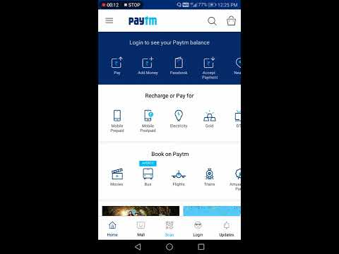 How To Pay Electricity Bill Using Paytm