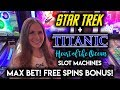 Star Wilds Hot Spins Slot - Casino Kings - YouTube