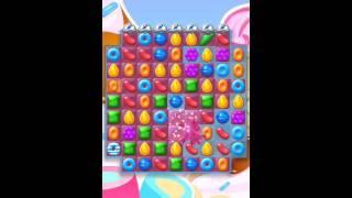 Candy Crush Jelly Saga level 260