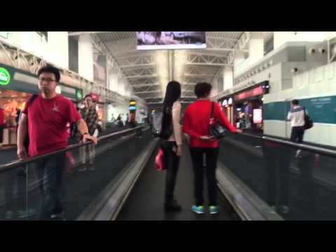Baiyun Airport To Gates