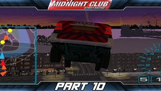 Midnight Club: Street Racing (Part 10) - The Legend of the Thames - Thunder