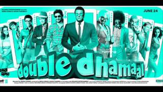 Double Dhamaal - Chal Kudie Remix With Lyrics Hindi Song 2011