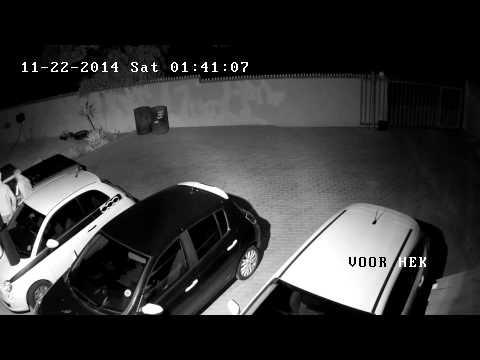 Bloemfontein Robbery 22/11/24