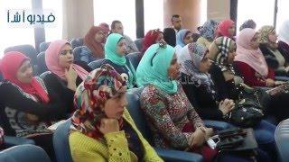 بالفيديو: محمد فايق:جيشنا لا يتنازل عن حبة رمل من أرض مصر